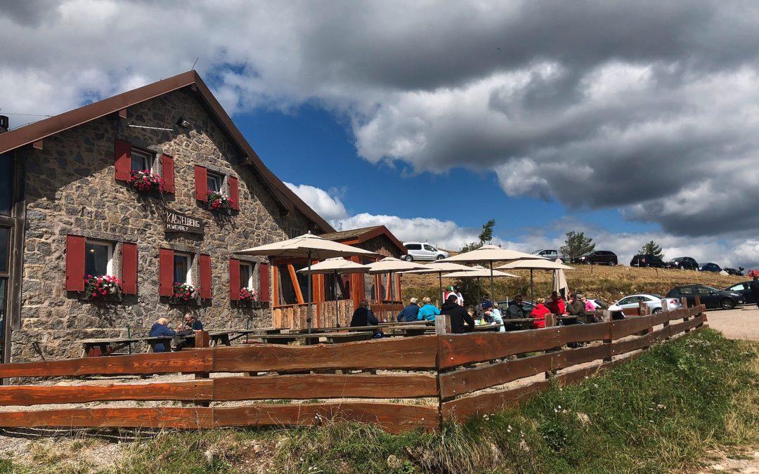 Ferme Auberges – die urigen Berggasthöfe der Vogesen