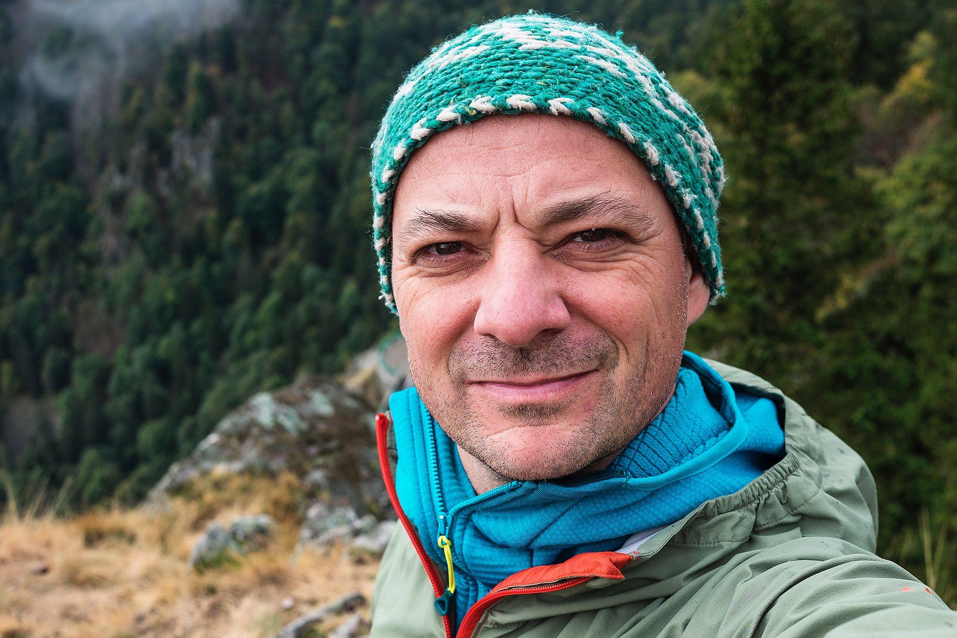 Vogesen Wandern Martin Frick