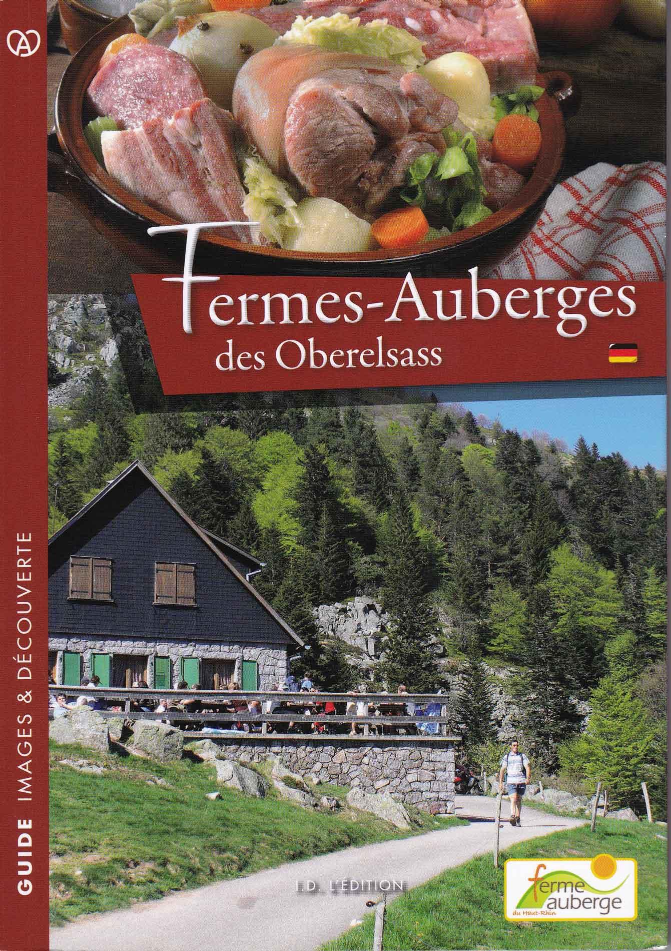 Ferme Auberges Des Oberelsass